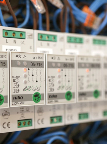 Elektro Kusha - Elektricien